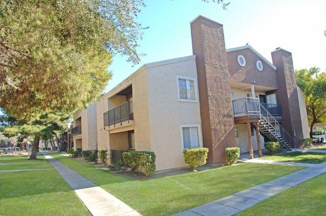 4701 E Sahara Ave, Las Vegas, NV 89104
