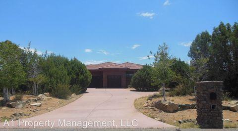 13305 N Yaqui Dr, Prescott, AZ 86305