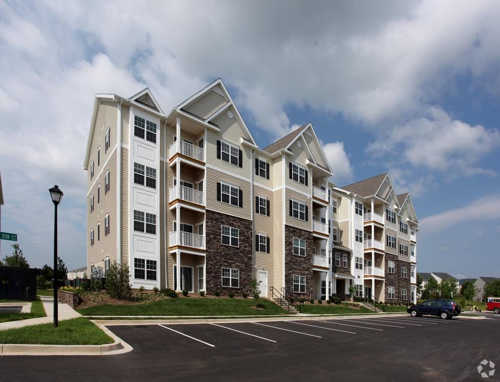 Frederick Md Apartments For Rent