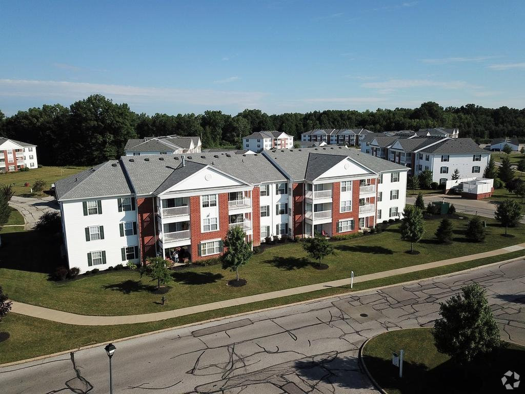 Furnished Apartments Near Case Western Reserve University