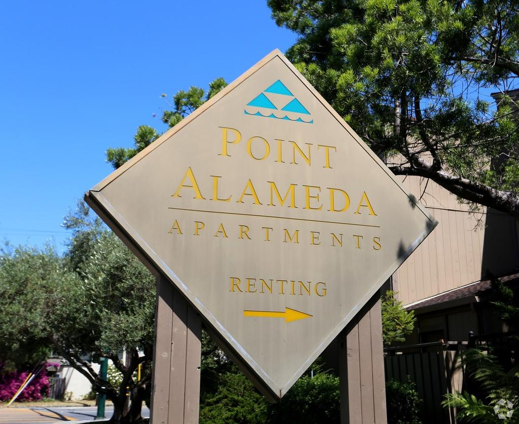 Point Alameda Apartments