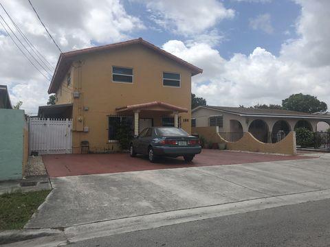 Photo of 186 E 56th St, Hialeah, FL 33013