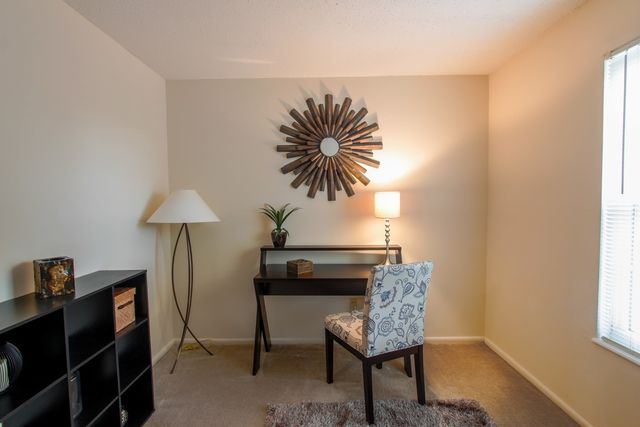 Condo For Rent 1601 Forest Springs Ln Apt A Ballwin Mo