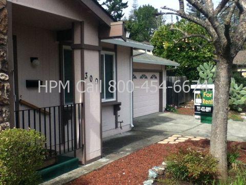309 Olive Cir, Healdsburg, CA 95448