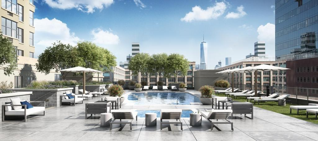 Apartments For Rent In Exchange Place Nj