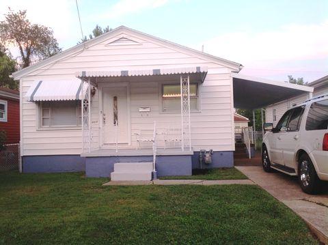 609 W 24th St  Huntington  WV 25704. Huntington  WV Apartments for Rent   realtor com