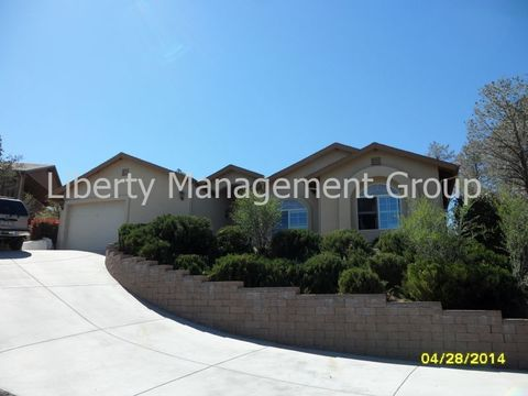 602 Mockingbird Ct, Prescott, AZ 86301