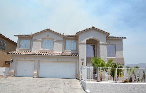 Photo of 8408 Vivid Violet Ave, Las Vegas, NV 89143