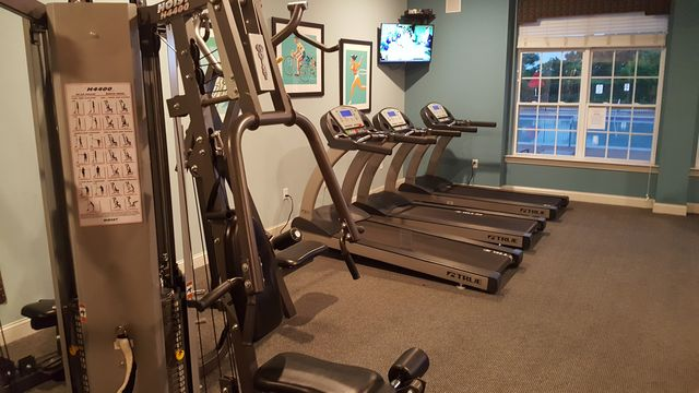 Elegant Real Gym Keyport Nj