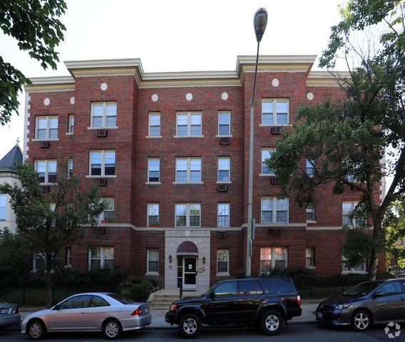 Forest Hills Apartments Cleveland Ohio: 405 10th St Ne, Washington, DC 20002