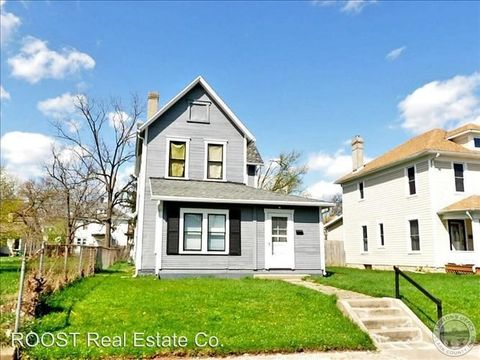 338 W Grand Ave, Springfield, OH 45506