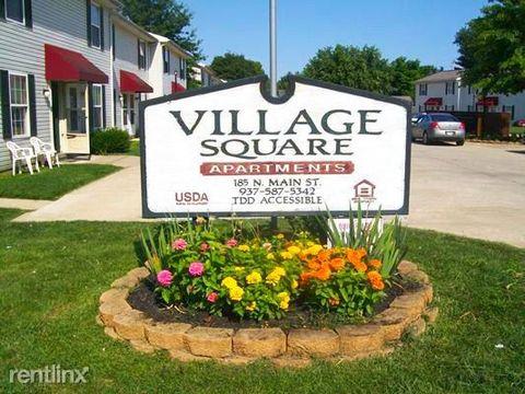 Photo of 185 N Main St, Peebles, OH 45660