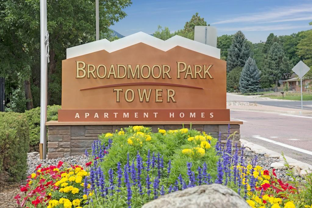 Broadmoor Park Tower Apartment Homes
