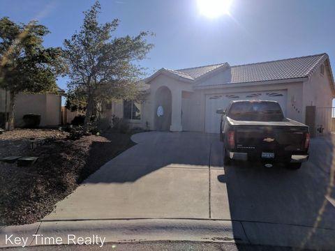 4498 S Donald Cir, Fort Mohave, AZ 86426