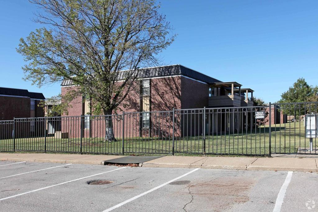 Moore Ok Apartments For Rent