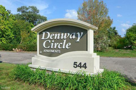 Photo of 544 Denway Cir Apt 9, Kalamazoo, MI 49008
