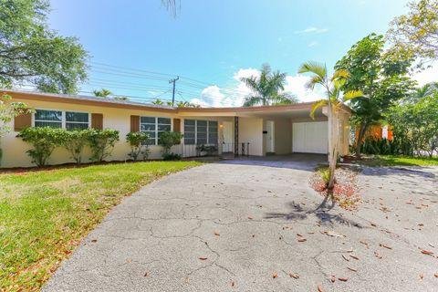 Photo of 2240 Ne 62nd St, Fort Lauderdale, FL 33308