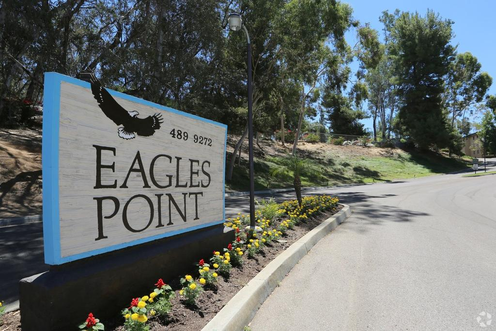 Eagles Point Apartment Homes