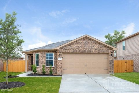 Photo of 624 Totem Trail Dr, La Marque, TX 77568