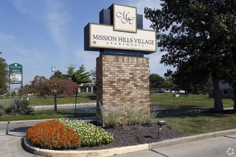 Photo of 1014 Mission Hills Dr, Greenwood, IN 46143