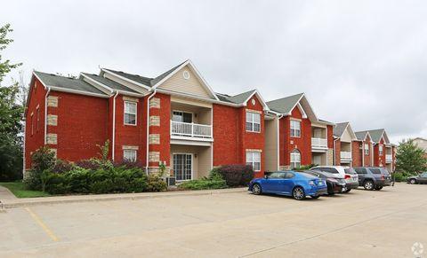 Heather Ridge Apartments In Columbia Mo Mills