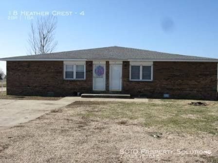 18 Heather Crst, Sikeston, MO 63801