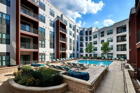 The South End Charlotte Nc Apartments For Rent Realtorcom