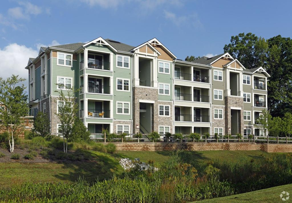 Raleigh Nc Apartments For Rent