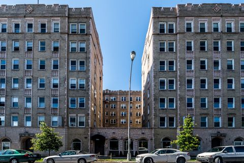 Photo of 5501 W Washington Blvd, Chicago, IL 60644