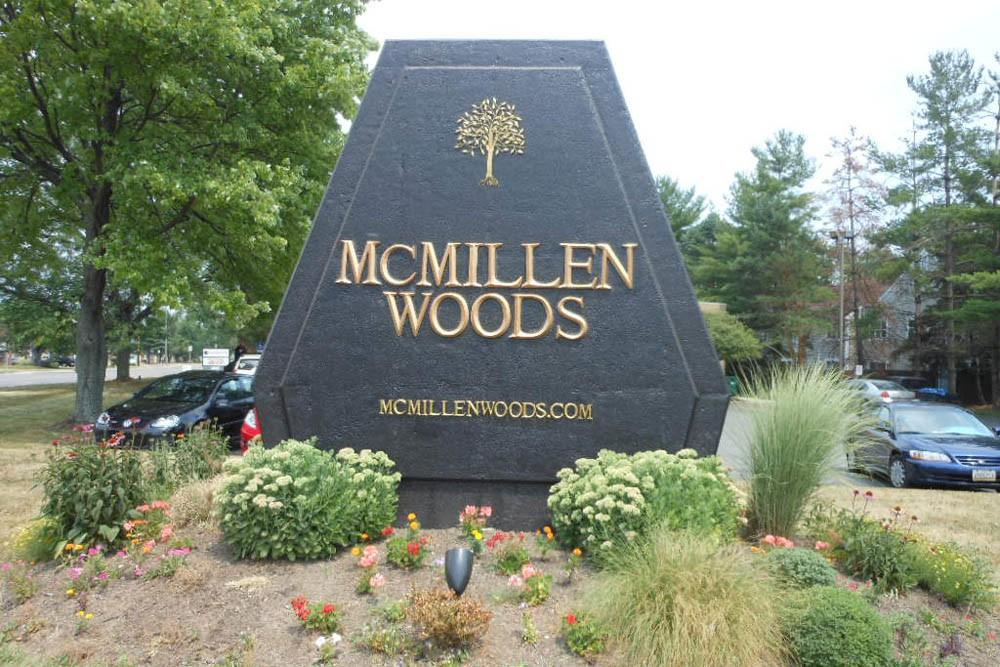 McMillen Woods Apartments