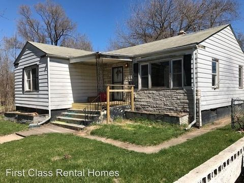 1731 Mc Kinley St, Gary, IN 46404