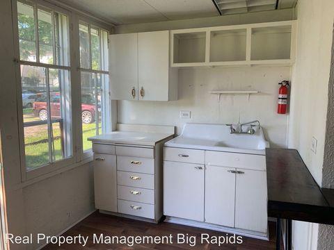 Photo of 528 S Warren Ave, Big Rapids, MI 49307