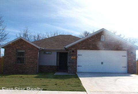 711 Bonnie Scotland Dr, Prairie Grove, AR 72753