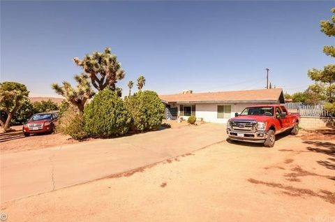 7221 Emerson Ave, Yucca Valley, CA 92284