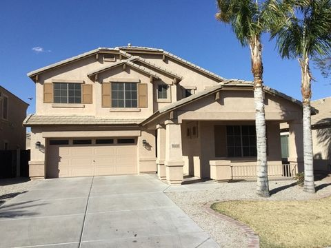 Photo of 16130 W Hilton Ave, Goodyear, AZ 85338