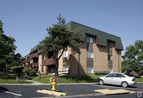 Photo of 4625 San Diego Ave, Saint Louis, MO 63121