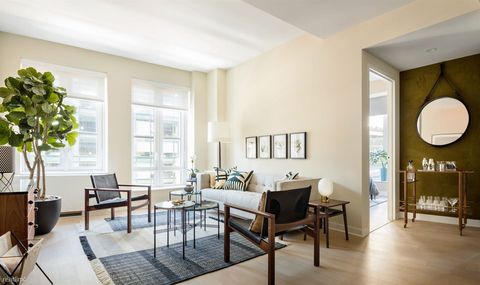 Photo Of 261 Hudson St New York Ny 10013 Apartment For Rent