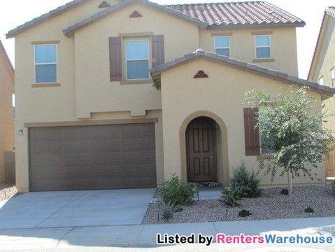 12117 W El Cortez Pl, Peoria, AZ 85383