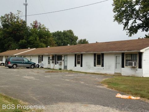 Photo of 502 E Johnson St, Newbern, TN 38059