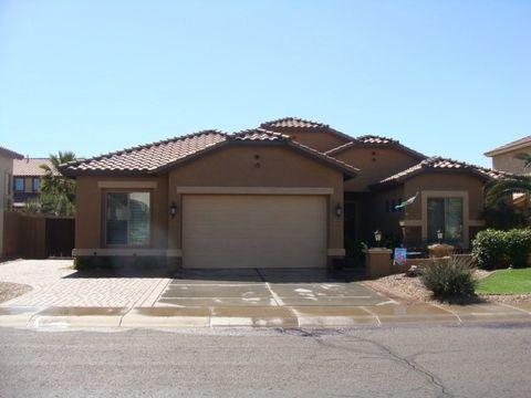 Photo of 3481 E Isaiah Ave, Gilbert, AZ 85298