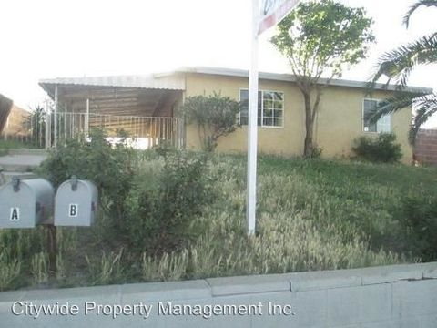 1335 Oswell St # A, Bakersfield, CA 93306