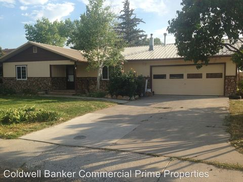 1866 Court Way, Montrose, CO 81401