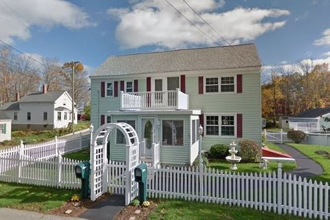 Photo of 15 Spring St Fl 1, Newmarket, NH 03857