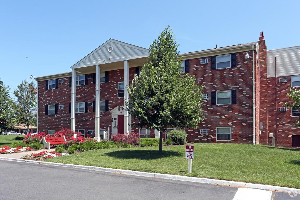 Apartments For Rent In Levittown Pennsylvania