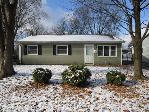 Photo of 2906 S Hamaker St, Marion, IN 46953
