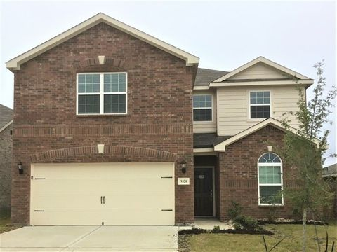 Photo of 9320 Bald Cypress St, Forney, TX 75126
