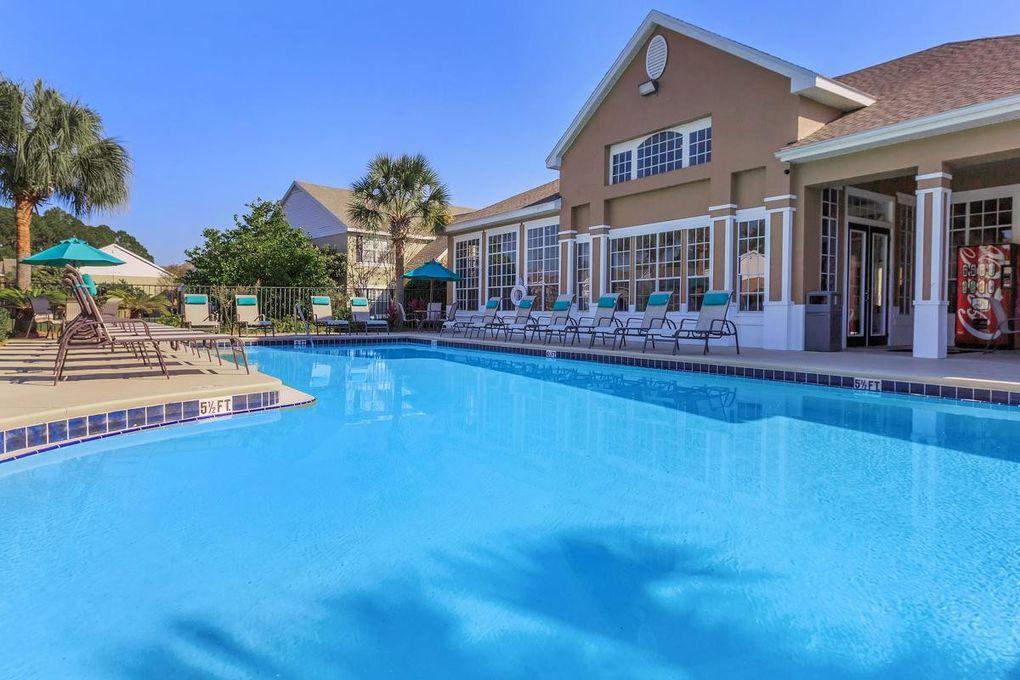 7120 Patronis Dr, Panama City Beach, FL 32408. Apartment For Rent