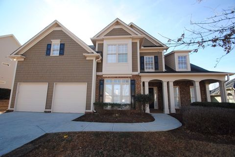 Photo of 1604 Trilogy Park Dr, Hoschton, GA 30548
