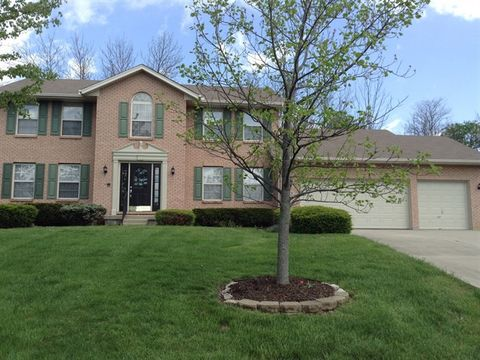 Photo of 6471 Willow Bend Dr, Liberty Township, OH 45011