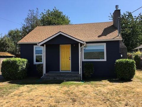 Photo of 4614 Ne Going St, Portland, OR 97218